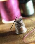 Stray Threads