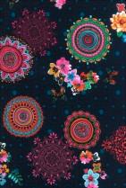 2014 Challenge Fabric