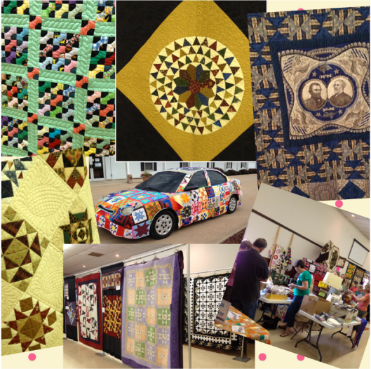 quilts from quilt show
