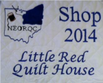 little red quilt house