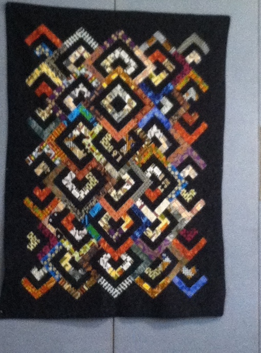 Missing Quilt 2014 Show
