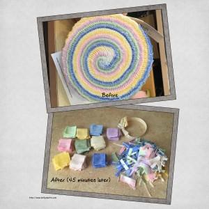 Jelly Roll Cut by Studio